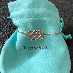 Tiffany & Co. Palomo Celtic Knot Bracelet
